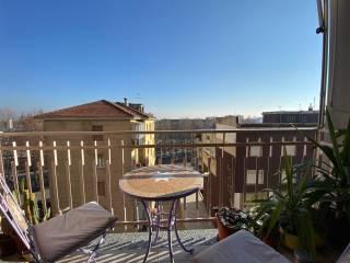 Photo - 4-room flat via Luigi Testore 36, Piazza Genova, Alessandria