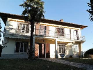 Foto - Terratetto unifamiliare via duca degli abruzzi, Caluso