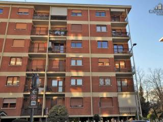 Foto - Quadrilocale via la Pira 10, Villaggio Fiorito - Oltre Dora, Collegno