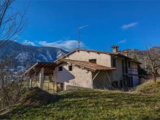 Foto - Rustico via Suor Savina Bodei, Vallio Terme
