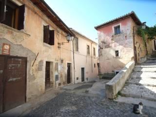 Foto - Trilocale via Vignola, Poggio Nativo