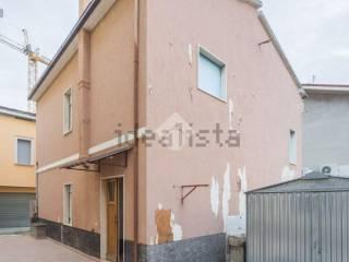 Photo - Single-family townhouse via Isonzo 31, Tortoreto