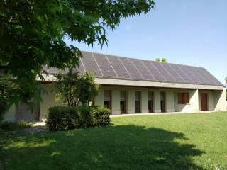 Foto - Villa unifamiliare via Pallavicino, Cicognolo