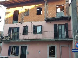 Foto - Terratetto unifamiliare via Martire Gaudenzio Martinetti, Cavallirio