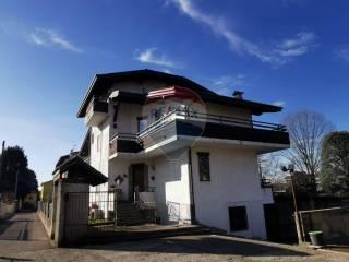 Foto - Villa unifamiliare via Nazario Sauro, Castiglione Olona
