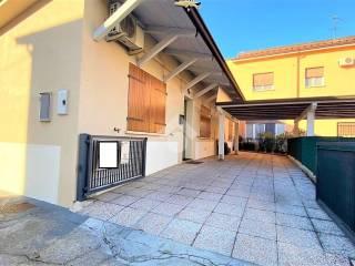 Photo - Multi-family townhouse via Cittadella 4, Borgo Mantovano