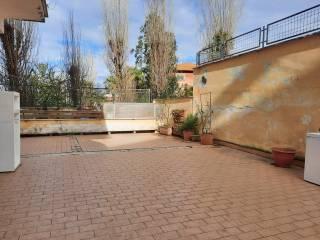Foto - Quadrilocale via Santa Maria della Grotticella, Grotticella - Mazzetta, Viterbo
