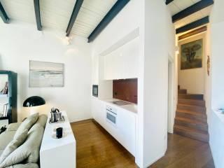 Foto - Loft via Vittorio Emanuele II, Casciago