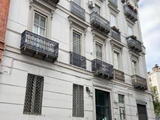 Foto - Trilocale via Torquato Tasso 206, Vomero, Napoli