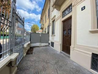 Foto - Villa unifamiliare via claudiano 5, City Life, Milano