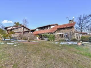 Foto - Villa unifamiliare via della Reita 7, Vezzo, Gignese