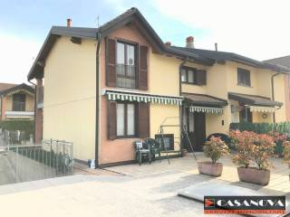 Foto - Villa bifamiliare, buono stato, 180 mq, Castiglione Olona