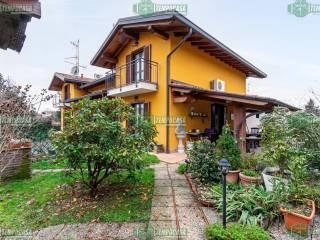 Foto - Villa bifamiliare via 22 Dicembre, Divignano