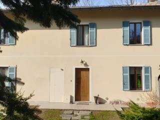 Foto - Villa unifamiliare via Varese, Ispra