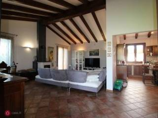 Foto - Villa unifamiliare via Runco Ovest, Meduna di Livenza