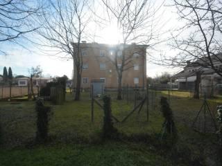 Foto - Trilocale via Giacomo Leopardi 21, Moraro