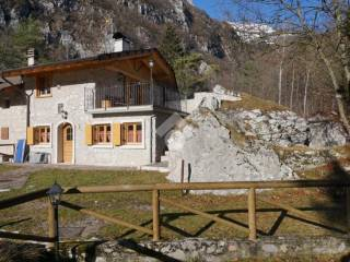 Foto - Villa bifamiliare frazione Nembia, San Lorenzo Dorsino