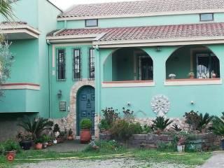 Foto - Villa unifamiliare, buono stato, 340 mq, Cancello ed Arnone