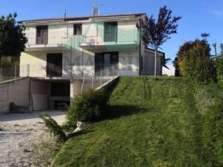 Foto - Villa a schiera Marcianello 80, Cingoli