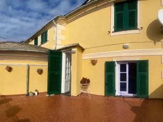 Foto - Trilocale Località Lavaggiorosso, Lavaggiorosso, Levanto