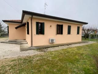 Foto - Villa unifamiliare via Catti, Ariano nel Polesine