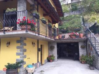 Foto - Villa unifamiliare, nuova, 218 mq, Riolunato