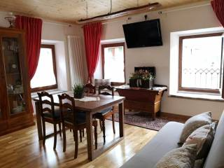 Foto - Appartamento nuovo, secondo piano, Lorenzago di Cadore