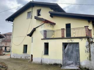 Foto - Villa bifamiliare via de Gasperi 21, Cerrione
