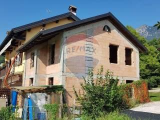 Foto - Villa a schiera via dei Castelli 32, San Gregorio nelle Alpi