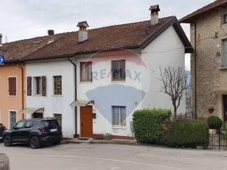 Foto - Villa a schiera via Sotcalt 2, Cesiomaggiore