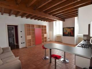 Foto - Bilocale ottimo stato, primo piano, Sant'Eufemia - Caionvico, Brescia