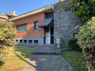 Foto - Einfamilienvilla via Turbigo, 70, Pernate, Novara