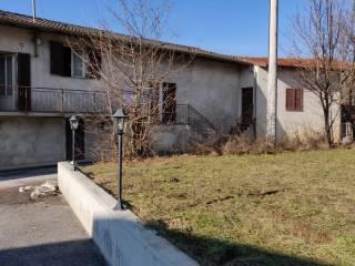 Foto - Terratetto unifamiliare Strada Valle Maira, San Giuliano, Roccabruna