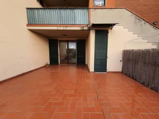 Foto - Trilocale via Procacci, Monte San Savino