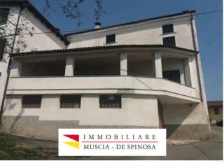 Foto - Appartamento buono stato, ammezzato, Monleale