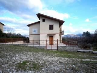 Foto - Villa unifamiliare via Salaria Vecchia, Torricella in Sabina