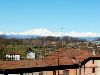 Foto - Trilocale via Beuno Buozzi, Divignano