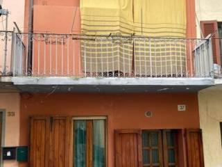 Foto - Trilocale via Castello, Pontoglio