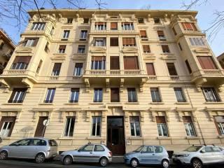 Foto - Appartamento corso Firenze, Castelletto, Genova