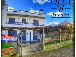 Foto - Villa unifamiliare via Leopoldo Montini 86, Campodipietra