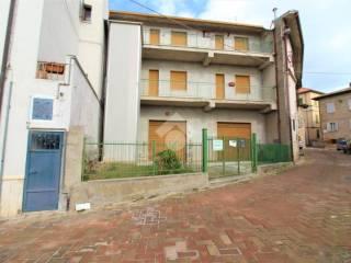 Foto - Terratetto unifamiliare Casa Semindipendente via Ignazio Cantalamessa 23, Colli del Tronto