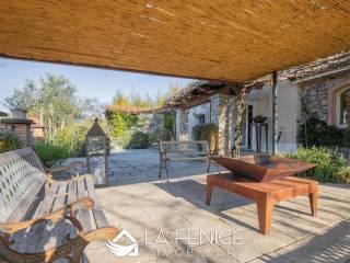 Foto - Villa unifamiliare, ottimo stato, 229 mq, Vezzano Ligure