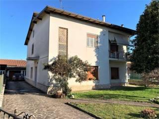 Foto - Quadrilocale via Lazzari, Fontanella