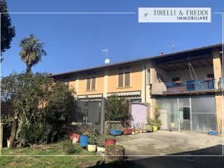 Foto - Cascina via Villa di Sotto, Cazzago San Martino