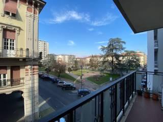 Photo - Apartment via Isonzo 3, Piazza Genova, Alessandria