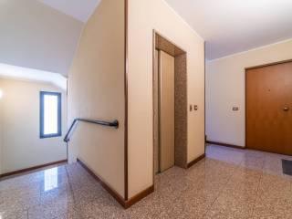 Vano scale/ascensore