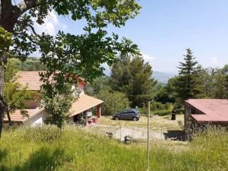 Foto - Terratetto unifamiliare via Valle di Grieci, Campoli del Monte Taburno