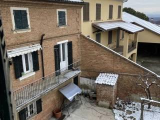 Foto - Casale via M  Leonotti, Mombaruzzo