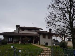 Foto - Villa unifamiliare 320 mq, San Giorgio in Bosco