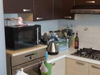 Foto - Appartamento in villa via Girondella, Trecate